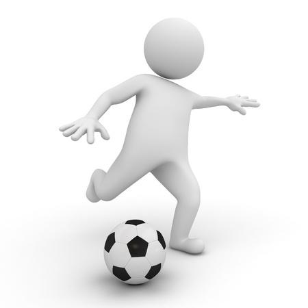 Gokken voetbal 073