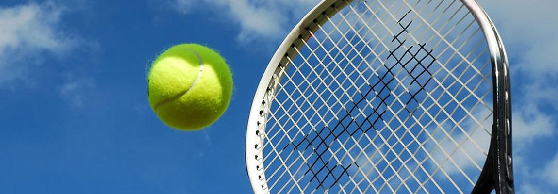 Gokken op tennis