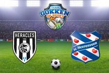 Heracles - SC Heerenveen