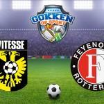 Vitesse – Feyenoord