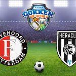 Feyenoord – Heracles