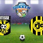 Vitesse – Roda JC