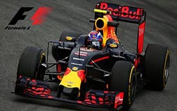 Wedden op formule1