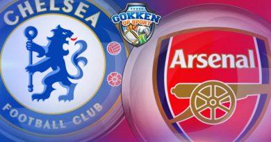Chelsea – Arsenal voorbeschouwing