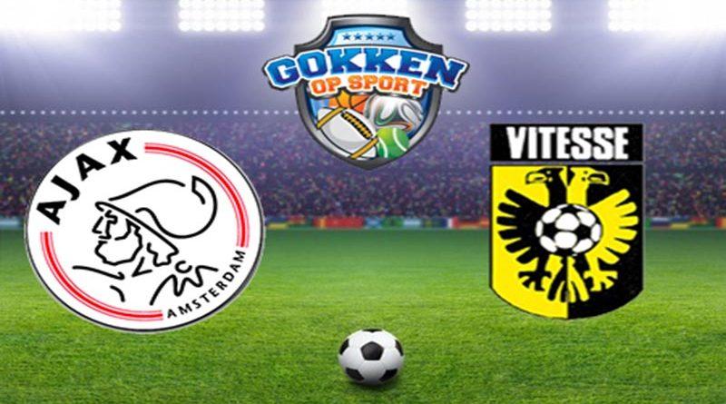 Ajax – Vitesse voorbeschouwing