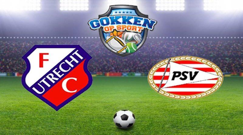 FC Utrecht – PSV voorbeschouwing
