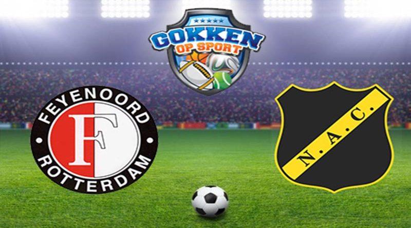 Feyenoord – NAC Breda voorbeschouwing
