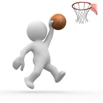 wedden op basketbal