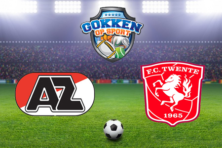 AZ – FC Twente