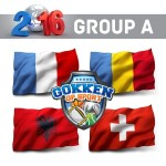group a euro2016