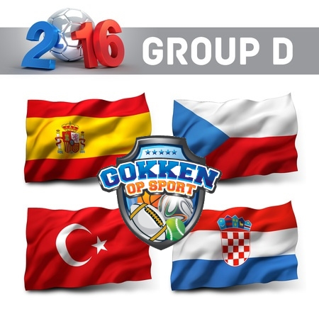 group d euro2016