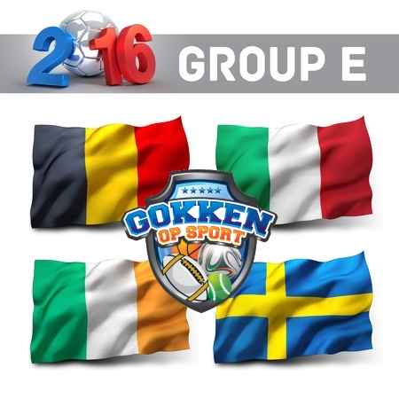 group e euro2016