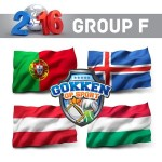 group f euro2016