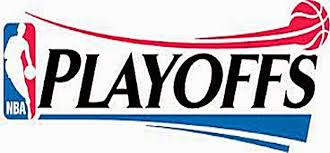 NBA PO logo
