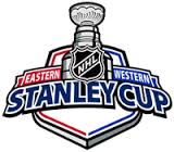 NHL PO logo