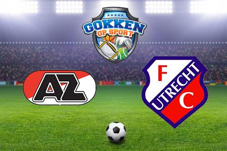 AZ – FC Utrecht