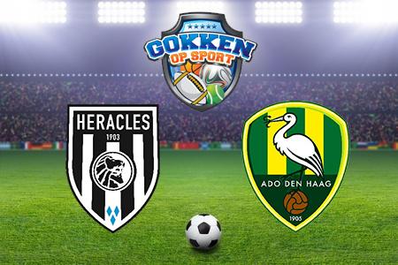 Heracles – ADO Den Haag