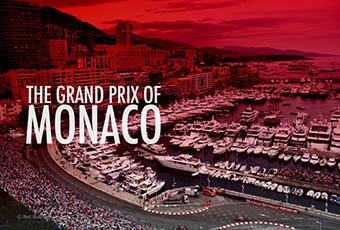 Grand Prix Monaco 2017