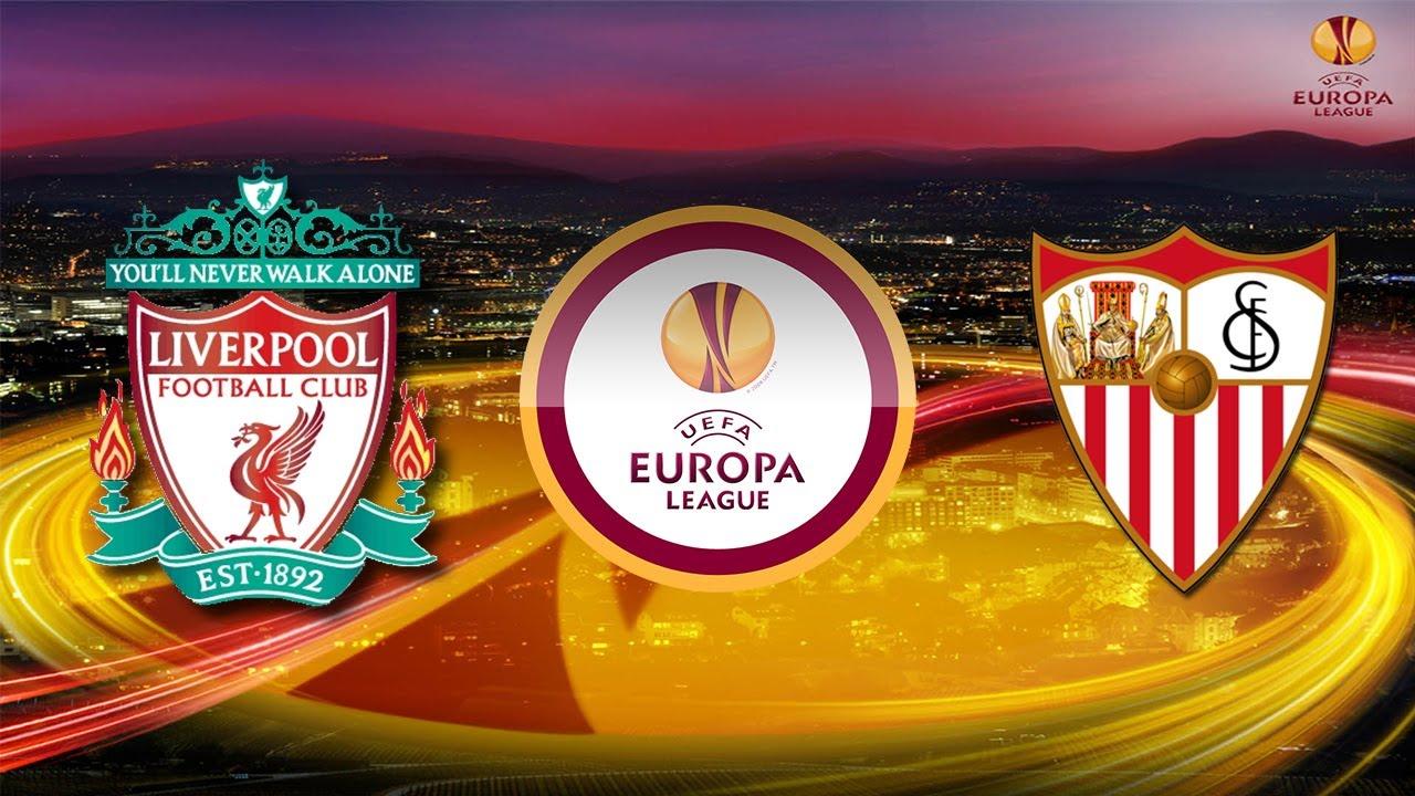 Liverpool-Sevilla afb
