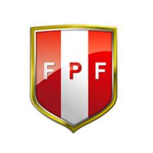 WK voetbal 2018 Peru