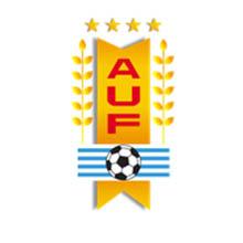 WK voetbal 2018 Uruguay