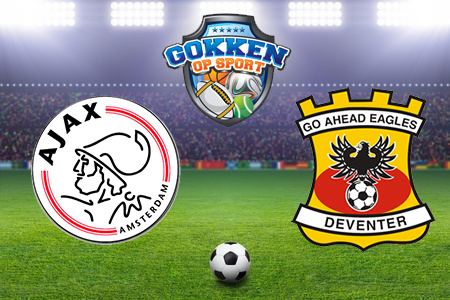 Ajax – Go Ahead Eagles