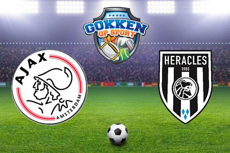 Ajax - Heracles