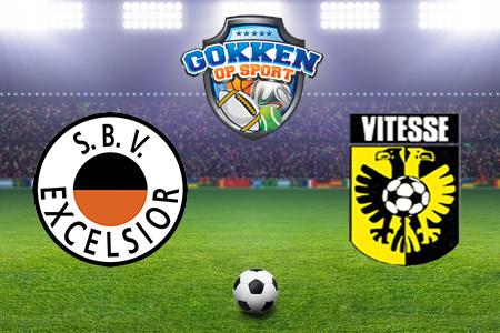 Excelsior – Vitesse