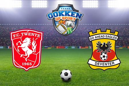FC Twente - Go Ahead Eagles