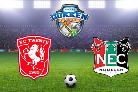 FC Twente – NEC