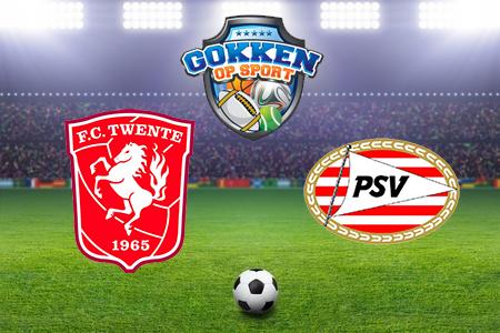 FC Twente – PSV