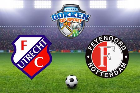 FC Utrecht – Feyenoord