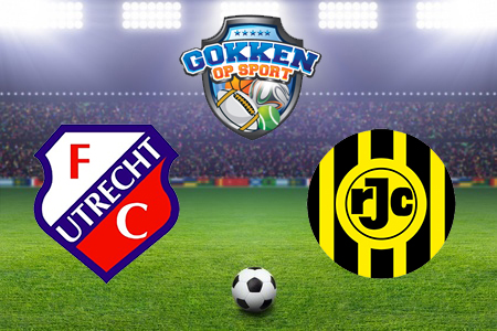 FC Utrecht – Roda JC