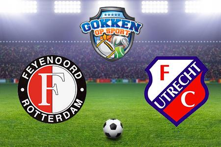 Feyenoord – FC Utrecht
