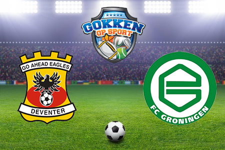 Go Ahead Eagles – FC Groningen