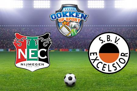 NEC – Excelsior