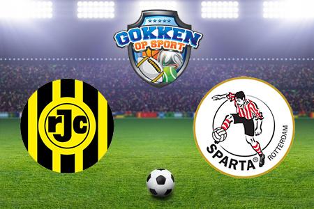 Roda JC – Sparta Rotterdam