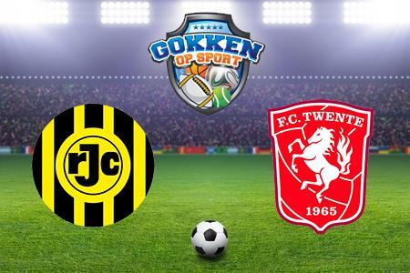 Roda JC - FC Twente