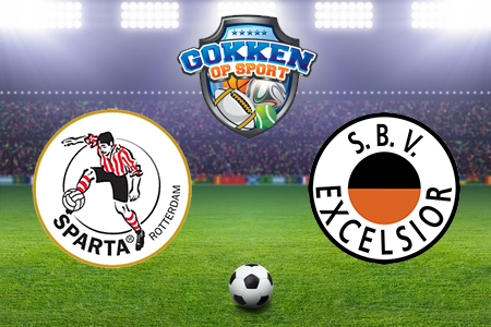 Sparta Rotterdam – Excelsior