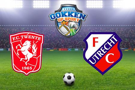 FC Twente - FC Utrecht