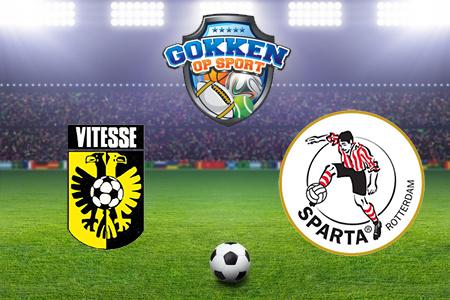 Vitesse - Sparta Rotterdam