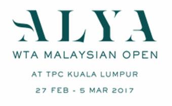 WTA Kuala Lumpur 2017