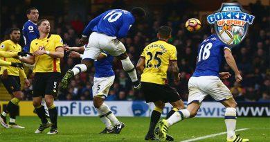Everton – Watford