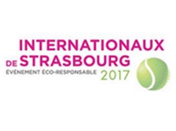 WTA Straatsburg 2017