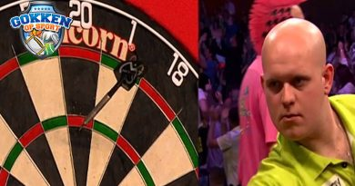 michael van gerwen peter wright