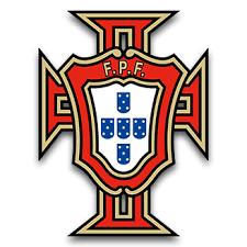 WK voetbal 2018 Portugal