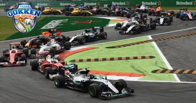 Grand Prix Italië 2017