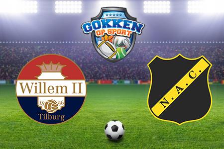 Willem II – NAC voorspelling