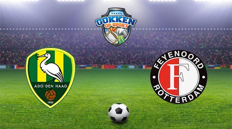 ADO Den Haag – Feyenoord