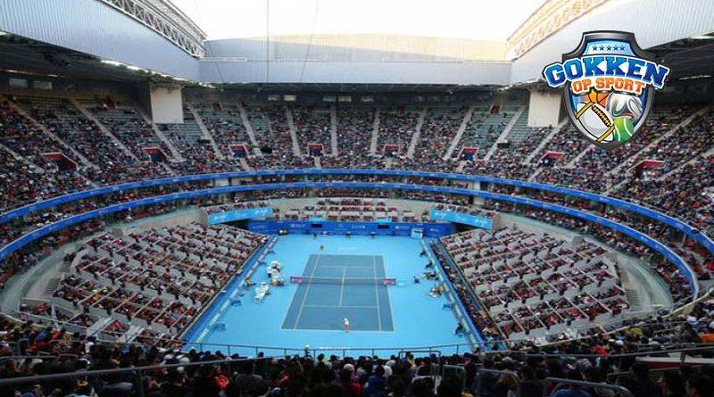 ATP Beijing 2017